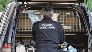 PJ detém jovem de 20 anos por tentativa de homicídio em Silves