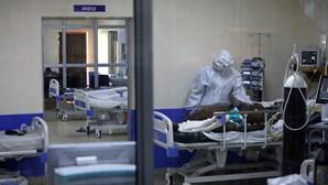 Angola reportou 80 novos casos e uma morte associada à Covid-19 nas últimas 24 horas