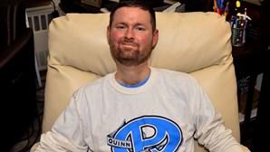 Morreu cofundador do desafio do balde de gelo aos 37 anos