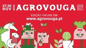 Nova Agrovouga 100% online arranca a 27 Novembro