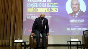 """Presidência portuguesa da UE sem """"glamour"""" ou """"glória"""""""