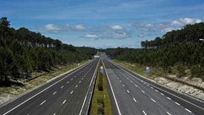 Via do Infante lidera perdas no tráfego na segunda metade de 2019