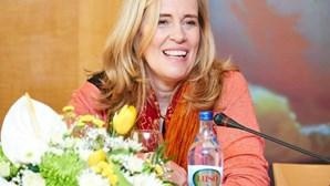 """""""Faz-me confusão a competição entre mães"""": Isabel Stilwell afirma que redes sociais encorajam fenómeno"""