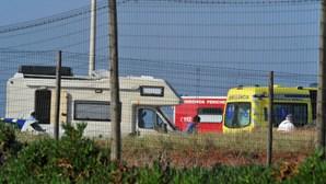 Duas pessoas mortas a tiro em autocaravana em Peniche. Vítimas são cidadãos estrangeiros