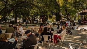 Há mais 85 mortos e 3919 infetados com Covid-19 nas últimas 24 horas em Portugal