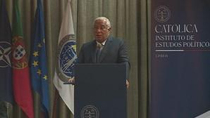 Portugal preparado para comprar 16 milhões de doses de vacinas contra a Covid-19, garante Costa