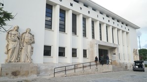 Cadastrado apanha sete anos de cadeia por assaltos em Almeirim