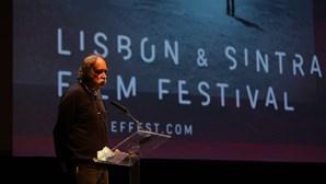 Festival de cinema reuniu 10 mil pessoas em Lisboa e Sintra