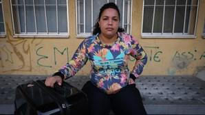 """""""Furaram os casacos e a droga rebentou"""": Marina conta como viveu numa das prisões mais perigosas do Mundo"""