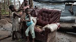 Uma criança é violada a cada seis horas em Moçambique