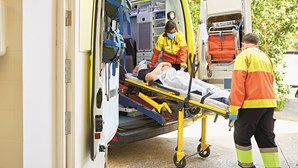 Hospitais privados obrigados a receber doentes Covid-19