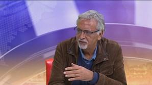 "Francisco José Viegas sobre presidenciais: ""Marcelo é imbatível embora se note algum desgaste"""