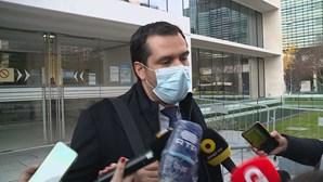 Doyen dá 700 mil euros a filho de Pinto da Costa