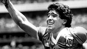 Diego Maradona: herói trágico morre aos 60 anos