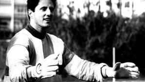 A história da célebre aposta do guarda-redes do Sporting contra Maradona que valeu 100 dólares