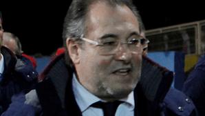 'Chefinho' Reinaldo morre aos 70 anos após dedicar mais de cinco décadas ao FC Porto