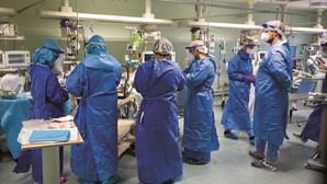 Ordem diz que morreram mais três médicos nos últimos dias vítimas de Covid-19