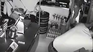 Rixa violenta em restaurante de Odivelas faz três feridos