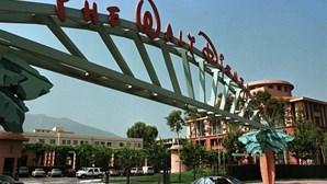 Disney vai colocar 32 mil trabalhadores em layoff em 2021