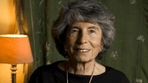 Jornalista e escritora Maria José Costa Félix morre aos 85 anos