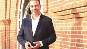 Nuno Santos deixa direção-geral da TVI para liderar CNN Portugal