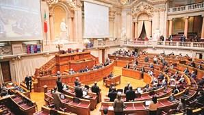 PS sozinho no voto a favor do Orçamento do Estado para 2021