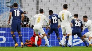 Cotação de Zaidu sobe em flecha no FC Porto