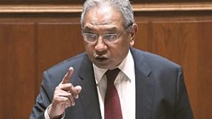 Ministro infetado com Covid-19 está em isolamento desde sábado