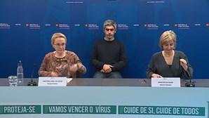 DGS coloca idosos no fim das prioridades no acesso à vacina contra a Covid-19