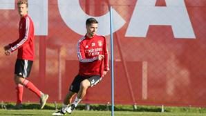 Todibo e Weigl saem em janeiro do Benfica