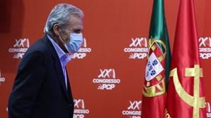 Jerónimo, o líder do PCP que assinou um acordo à esquerda
