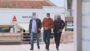 Prisão preventiva para homem que esfaqueou a mulher até à morte em Portimão