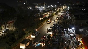 """Exército etíope diz que controlará """"em alguns dias"""" a capital da região de Tigray"""