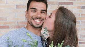 """""""O nosso medo era que as pessoas não aceitassem"""": Miguel Oliveira vai casar com filha da madrasta"""