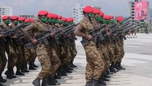 Governo da Etiópia lança ofensiva sobre capital do Tigray