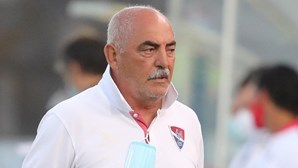 Morreu Vítor Oliveira, o míster das subidas