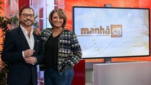 'Manhã CM' está de volta à CMTV com muitas surpresas