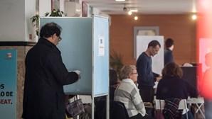 Campanha para as eleições presidenciais está livre de regras e castigos