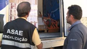 ASAE instaura processo-crime por desobediência e 32 contraordenações por desobediência ao estado de emergência