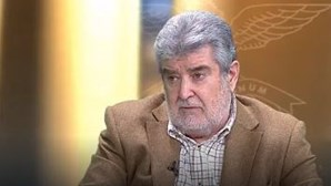 """António Figueiredo: """"Gabriel? Otamendi também tem tido exibições pouco convicentes"""""""