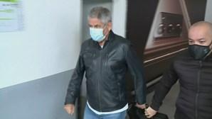 Luís Filipe Vieira regressa do Brasil após negociações por Lucas Veríssimo