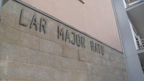 Lar Major Rato em Castelo Branco tem 53 pessoas infetadas com Covid-19