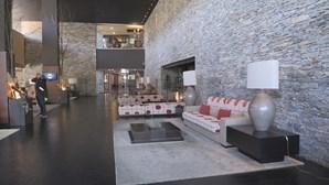 Empresários da hotelaria da Serra da Estrela revoltados com restrições