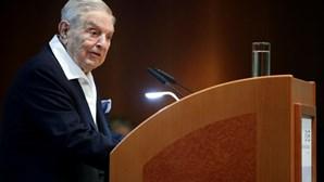 Autoridade cultural húngara compara bilionário George Soros a Hitler