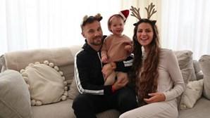 Seferovic oferece-se para ajudar dez famílias no Natal