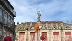 Noite do Pinheiro em Guimarães levou a 600 queixas
