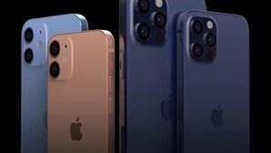 Os telemóveis topo de gama que querem ser máquinas fotográficas