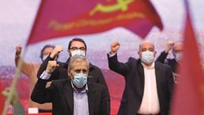 """Jerónimo de Sousa: """"Alternativa não será possível sem o PCP"""""""