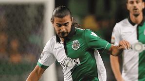 Contratação de Mattheus Oliveira pelo Sporting vale investigação