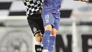 Boavista vs. Belenenses SAD: Divisão de pontos em jogo de aflitos